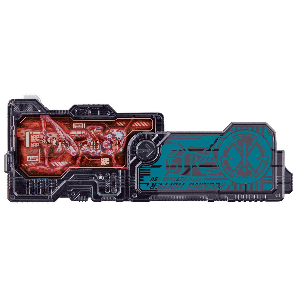【限定販売】仮面ライダーゼロワン『DXサイクロンライザー』変身ベルト-009