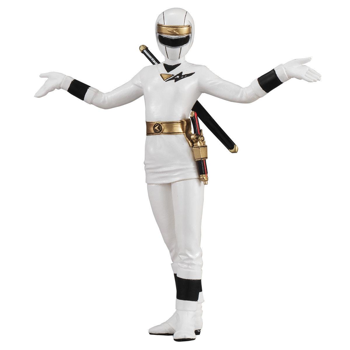 【限定販売】HGシリーズ『HG忍者戦隊カクレンジャー』セット-003
