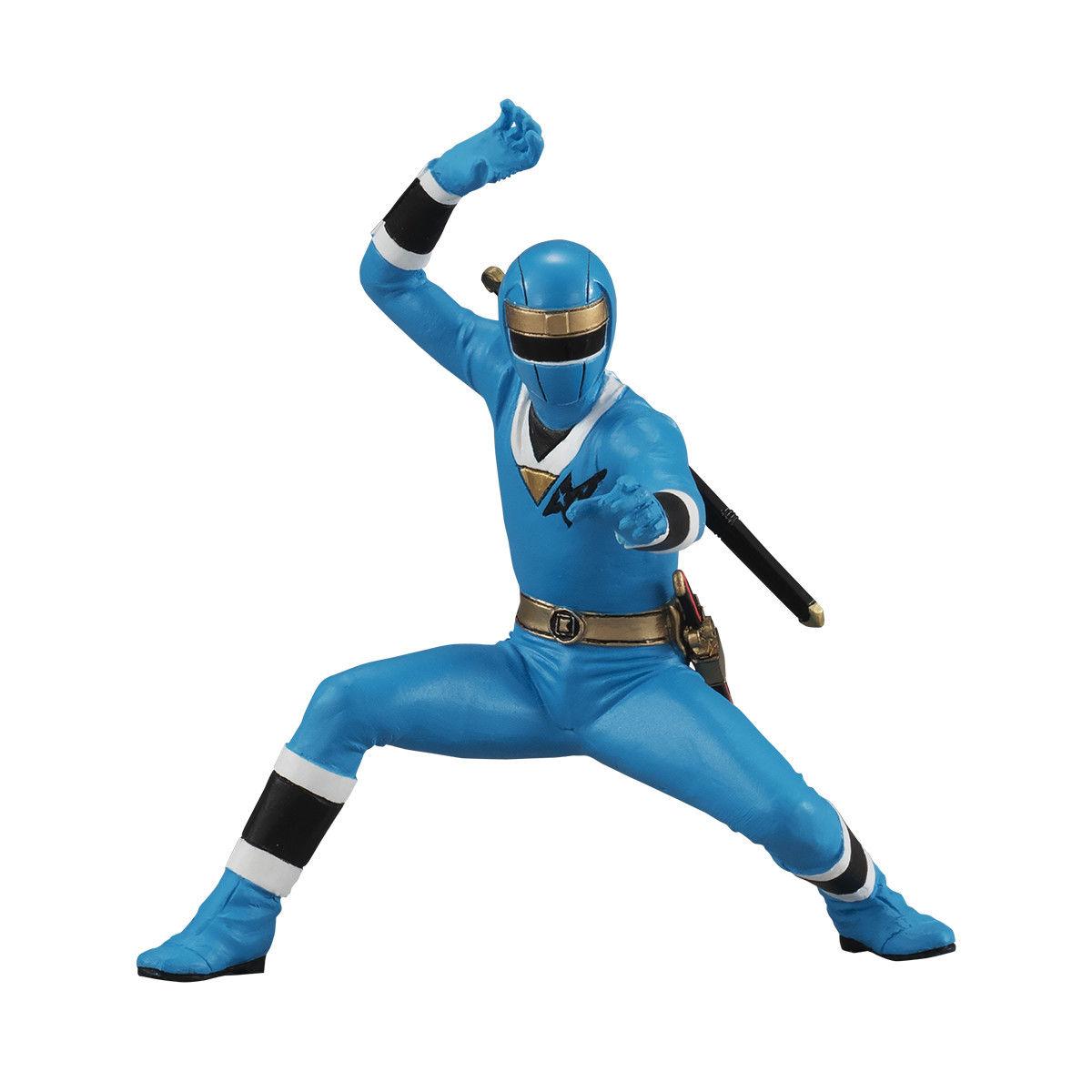 【限定販売】HGシリーズ『HG忍者戦隊カクレンジャー』セット-004