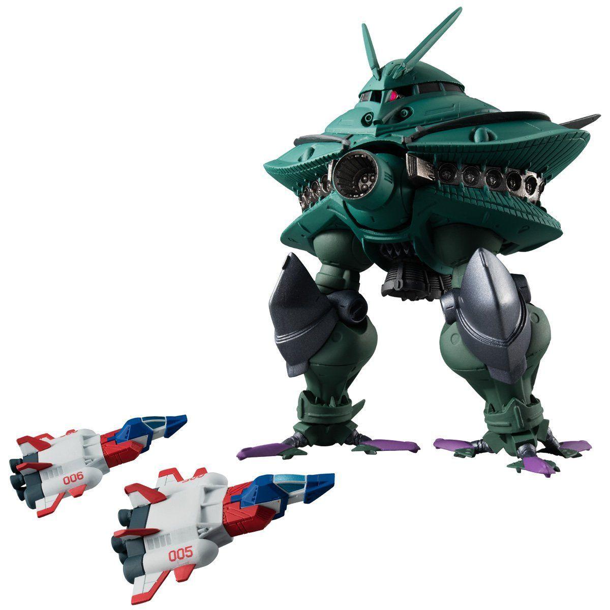 【食玩】FW GUNDAM CONVERGE『EX29 ビグ・ザム&コア・ブースター』機動戦士ガンダム 食玩フィギュア-001