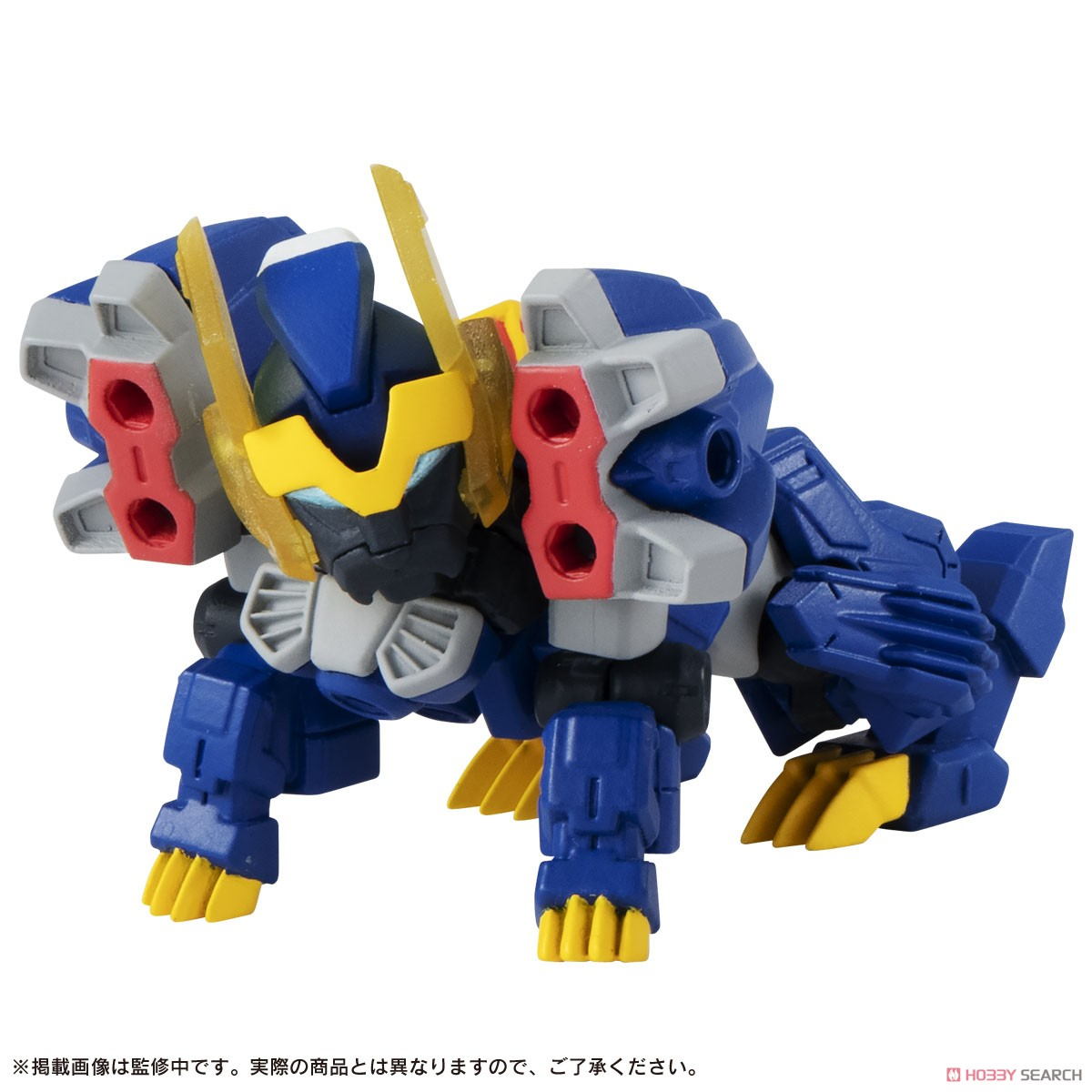 ガシャポン『ROBOT CONCERTO 02』10個入りBOX-002