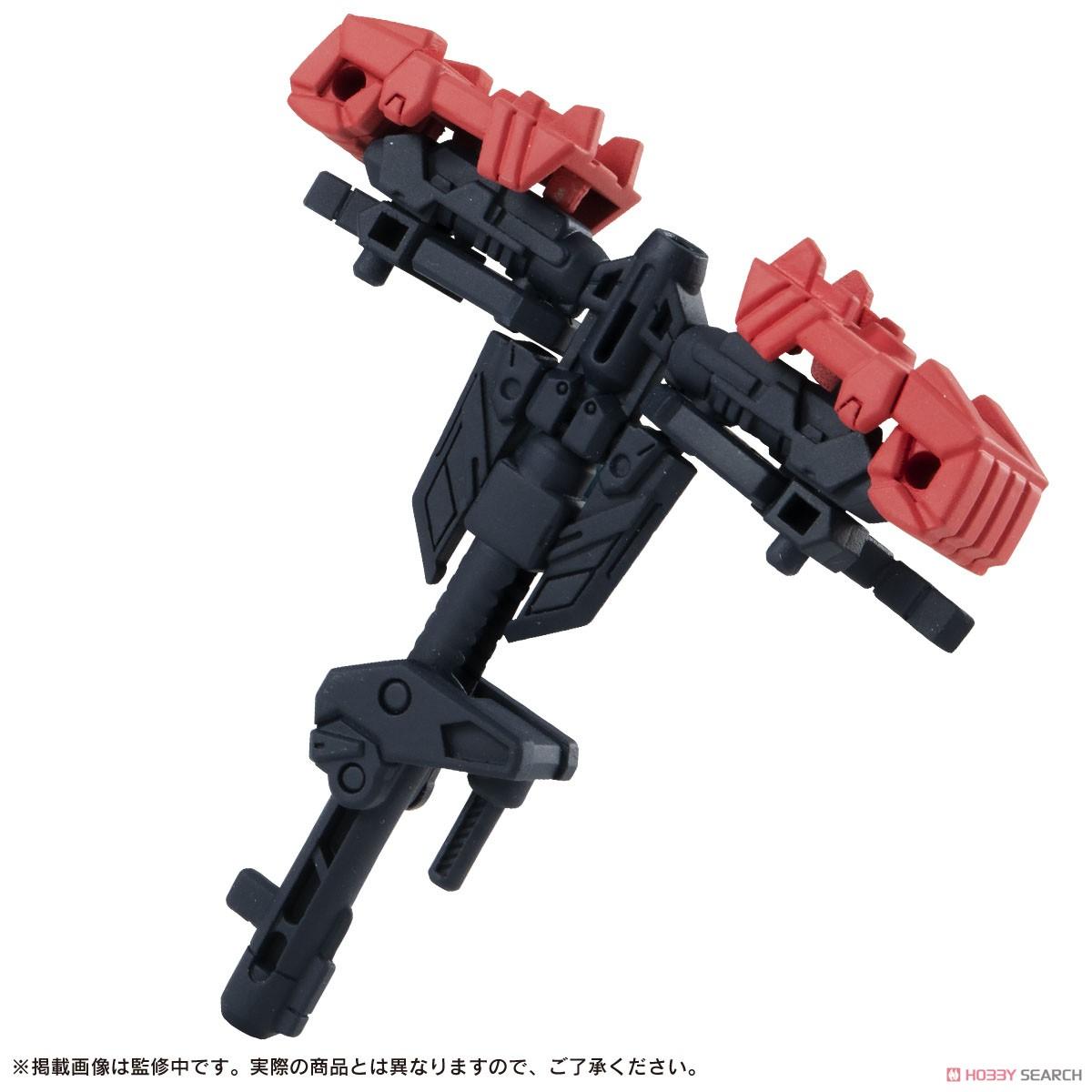 ガシャポン『ROBOT CONCERTO 02』10個入りBOX-006