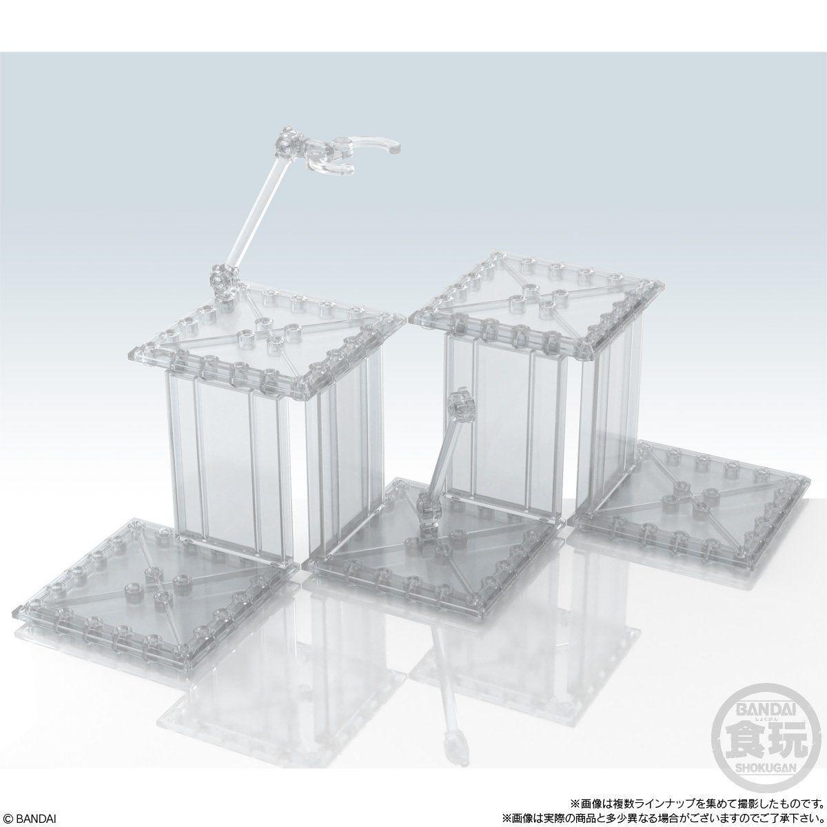 【食玩】『食玩ベース』18個入りBOX-007