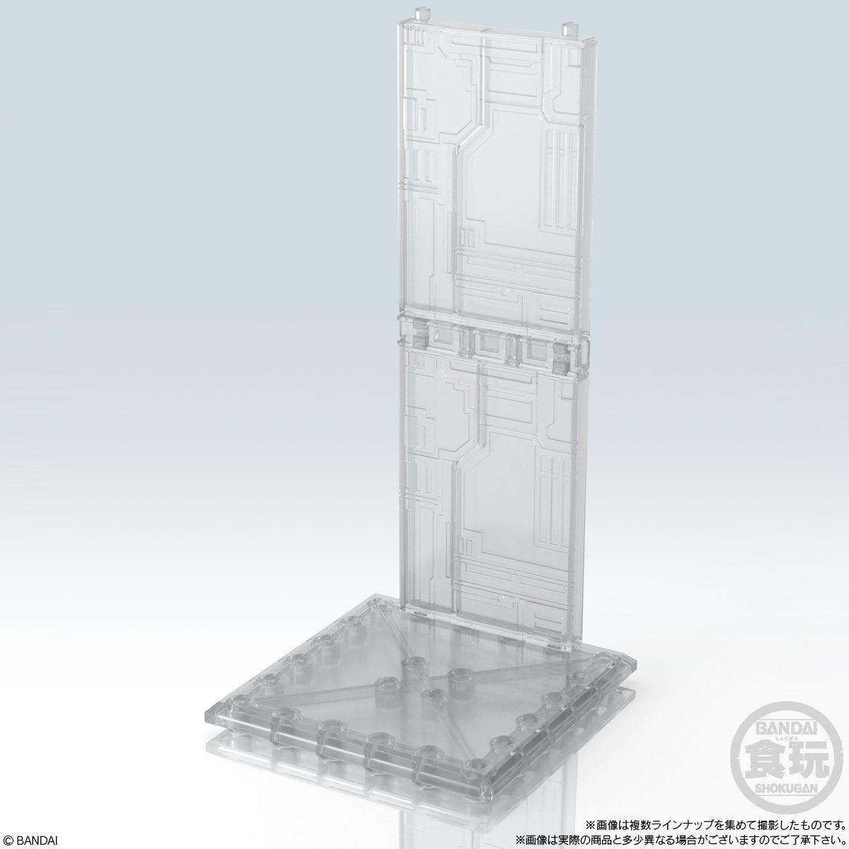 【食玩】『食玩ベース』18個入りBOX-009