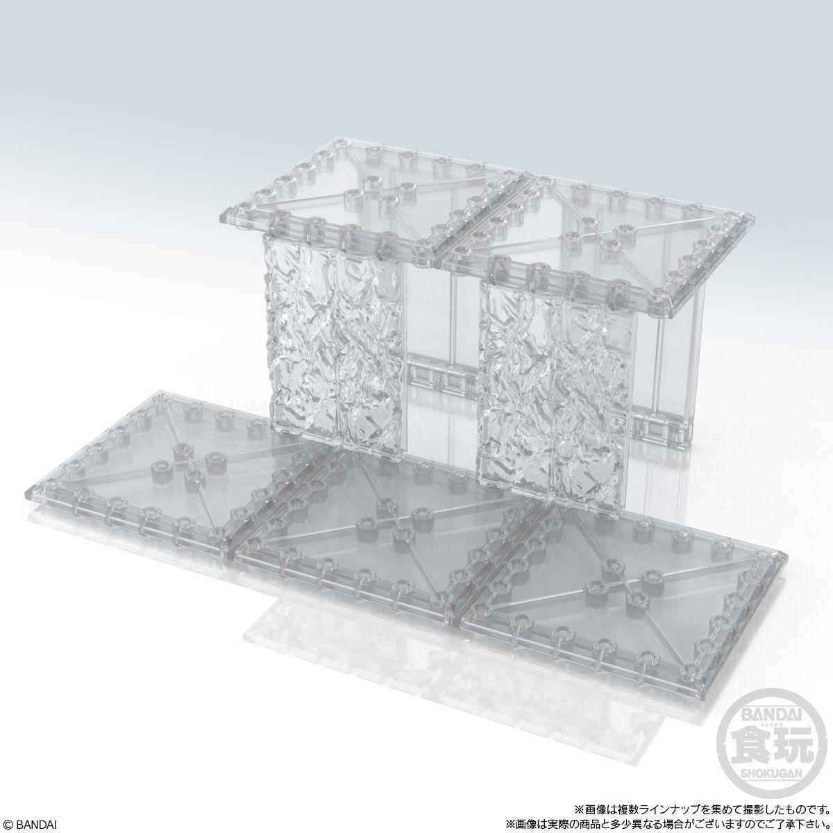 【食玩】『食玩ベース』18個入りBOX-010