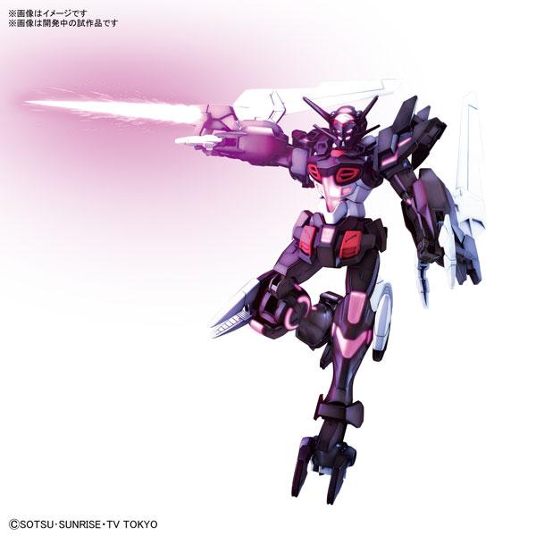 HGBD:R 1/144『G-エルス』ガンダムビルドダイバーズブレイク プラモデル