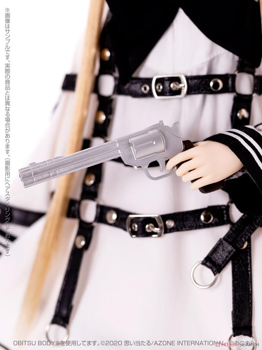 Black Raven『Luluna(ルルナ)/ †拘束聖少女†~コウソクセイントガール~』1/3 完成品ドール-010