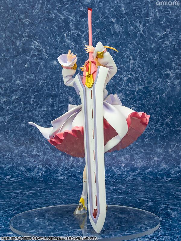 【限定販売】BLAZBLUE『Es(エス)21color Ver.』ブレイブルー 1/7 完成品フィギュア-006