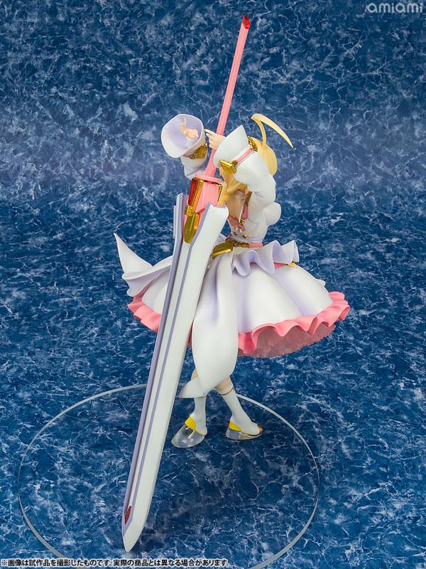 【限定販売】BLAZBLUE『Es(エス)21color Ver.』ブレイブルー 1/7 完成品フィギュア-013