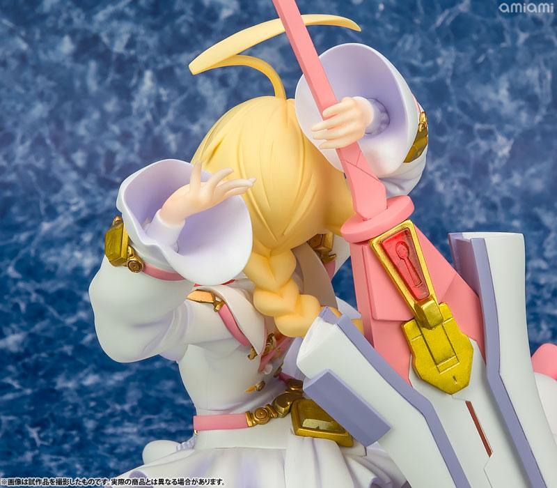 【限定販売】BLAZBLUE『Es(エス)21color Ver.』ブレイブルー 1/7 完成品フィギュア-015