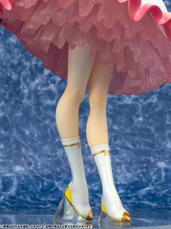 【限定販売】BLAZBLUE『Es(エス)21color Ver.』ブレイブルー 1/7 完成品フィギュア-024