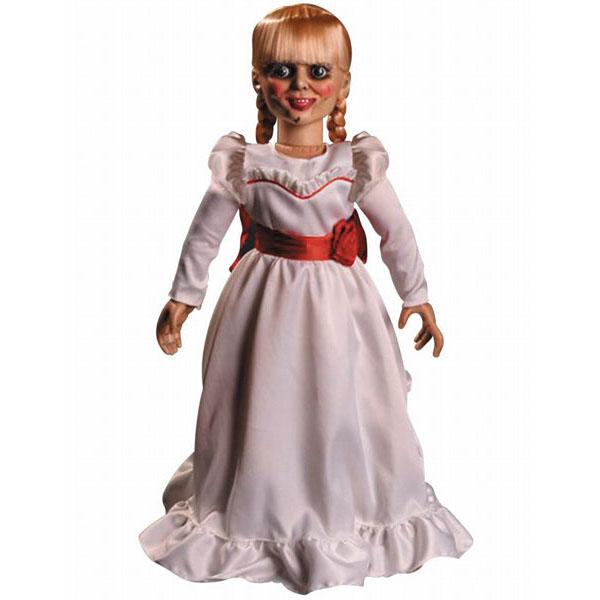 【再販】プロップ レプリカ『アナベル ドール』アナベル 死霊館の人形 完成品ドール