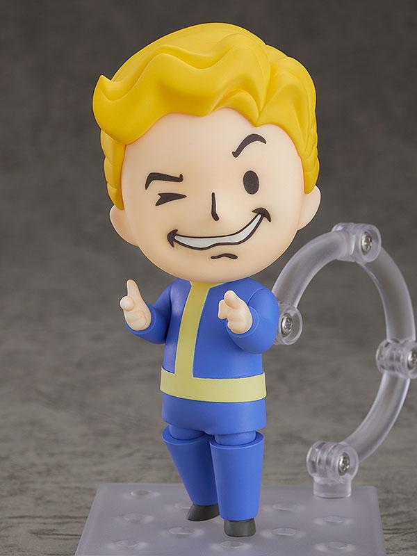 ねんどろいど『ボルトボーイ』Fallout 可動フィギュア-002