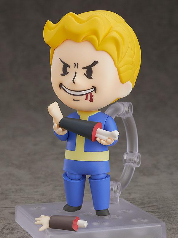 ねんどろいど『ボルトボーイ』Fallout 可動フィギュア-003