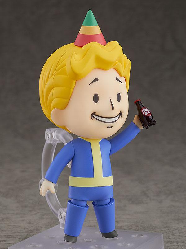 ねんどろいど『ボルトボーイ』Fallout 可動フィギュア-004