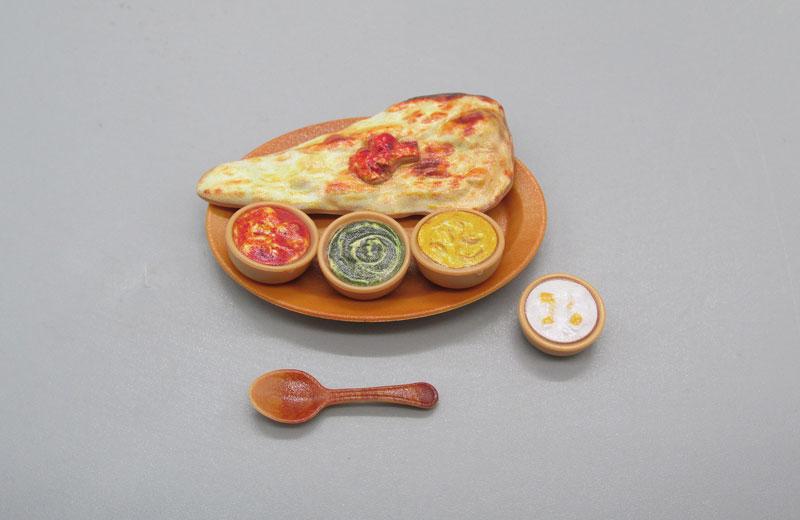 『フィギュアのごはん Vol.3』1/12 彩色済プラモデル-003