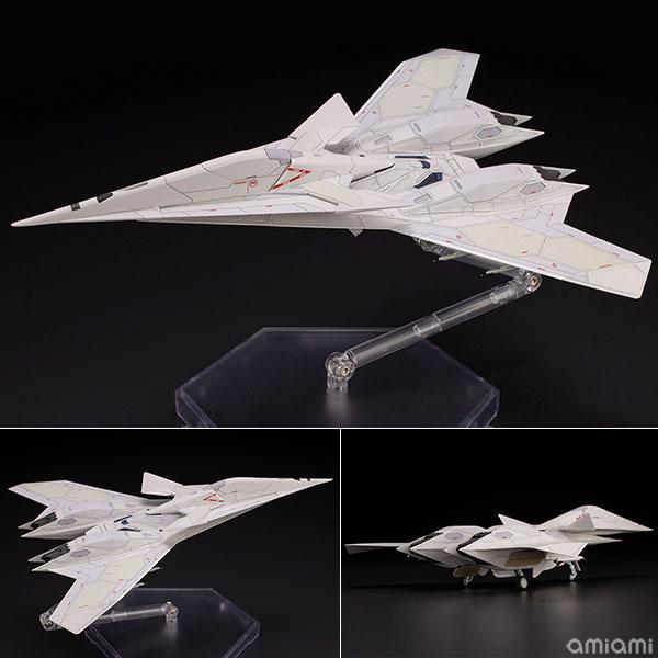 エースコンバット7 スカイズ・アンノウン『ADFX-10F』1/144 プラモデル
