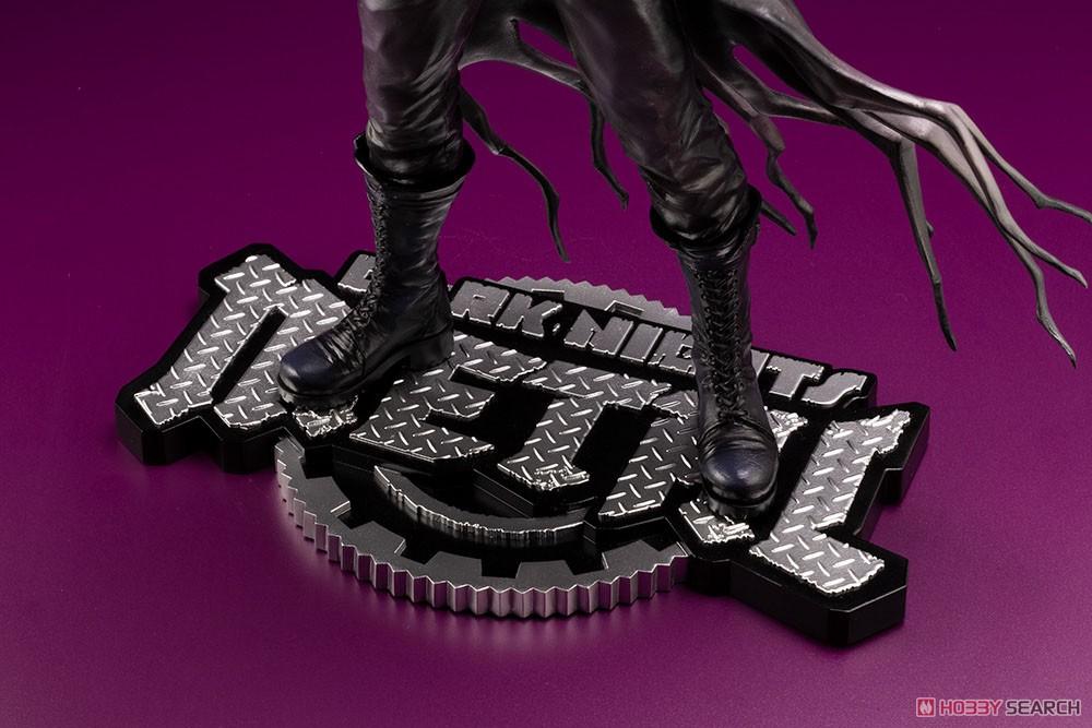 ARTFX『バットマンフーラフス エルスワールド』DCコミックス 1/6 完成品フィギュア-011