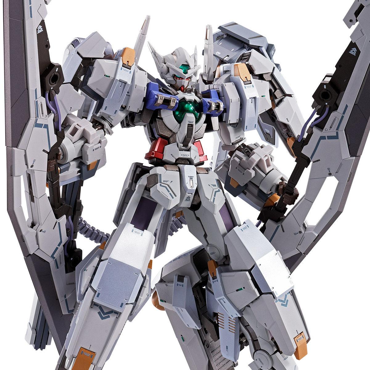 METAL BUILD『ガンダムアストレア用高機動試験装備』機動戦士ガンダム00P 可動フィギュア-001