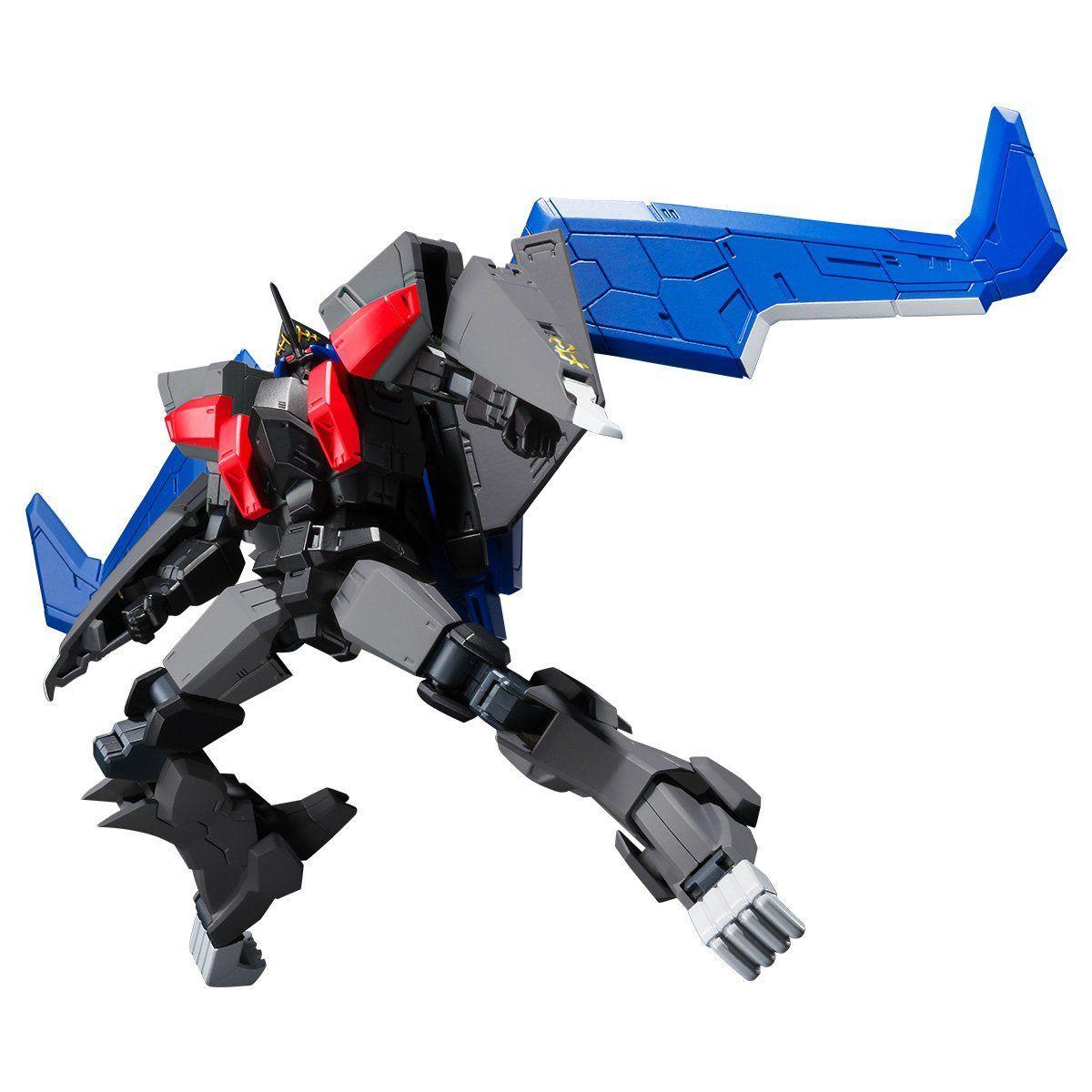 【限定販売】【食玩】スーパーミニプラ『ブラックウイング』超獣機神ダンクーガ  プラモデル-001