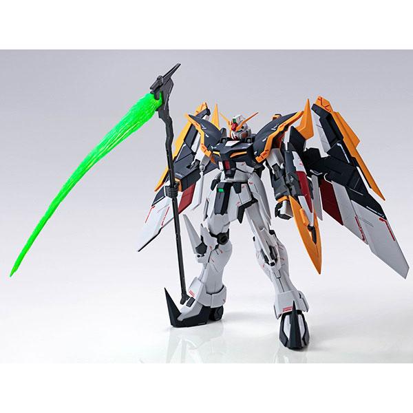 【限定販売】MG 1/100『ガンダムデスサイズ EW(ルーセット装備)』ガンダムW プラモデル