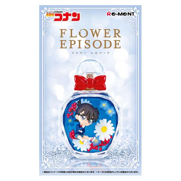 名探偵コナン FLOWER EPISODE『#1 江戸川コナン』完成品フィギュア-002