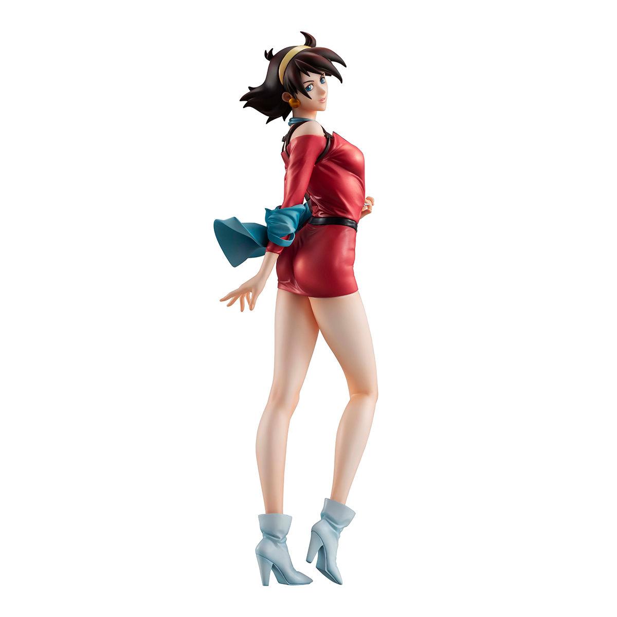 GGG『レイン・ミカムラ』機動武闘伝Gガンダム 完成品フィギュア-002