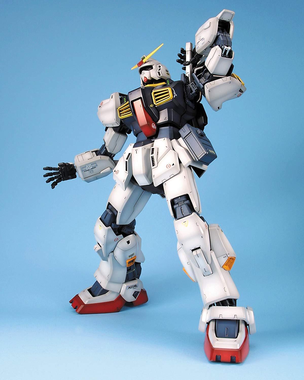 【再販】PG 1/60『RX-178 ガンダムMk-II(白・エゥーゴカラー)』プラモデル-003