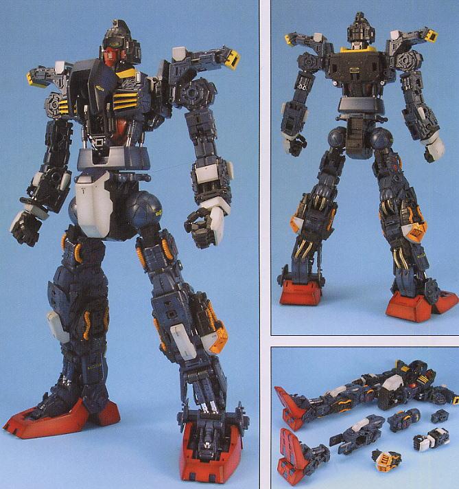 【再販】PG 1/60『RX-178 ガンダムMk-II(白・エゥーゴカラー)』プラモデル-007