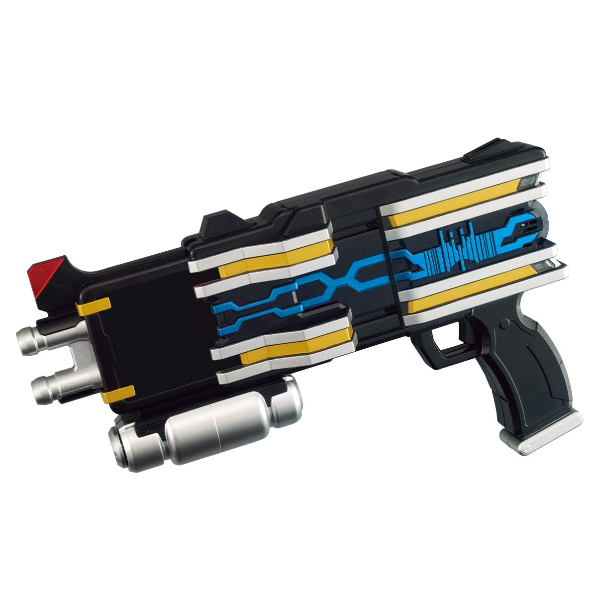 仮面ライダーディケイド『変身装填銃 ver.20th DXディエンドライバー』変身なりきり-002