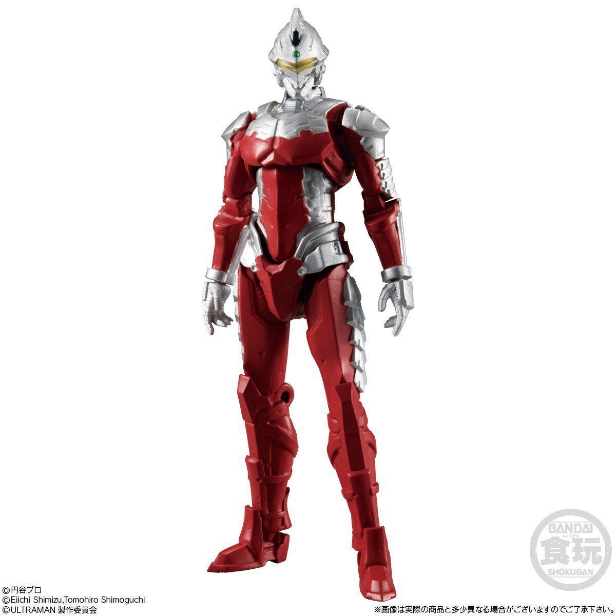 【食玩】超動ウルトラマン『超動 HERO'S ULTRAMAN』8個入りBOX-003