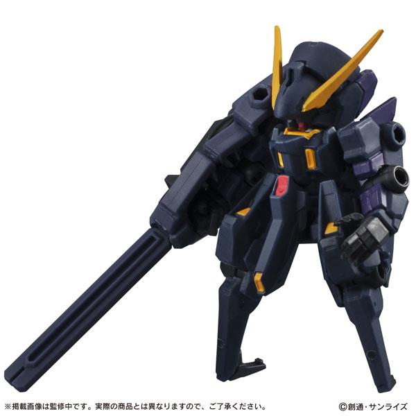 機動戦士ガンダム『MOBILE SUIT ENSEMBLE 4.5』10個入りBOX-003