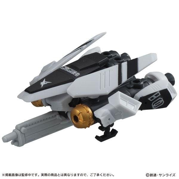機動戦士ガンダム『MOBILE SUIT ENSEMBLE 4.5』10個入りBOX-004