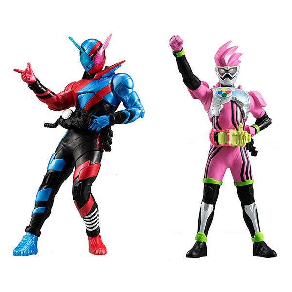 HGシリーズ『HG仮面ライダー NEW EDITION Vol.02』12個入りBOX