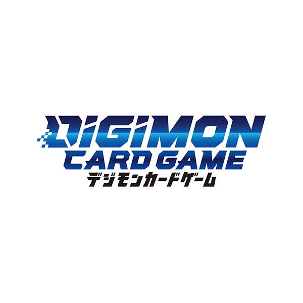 デジモンカードゲーム『オフィシャルスリーブ』カードスリーブ 4種セット