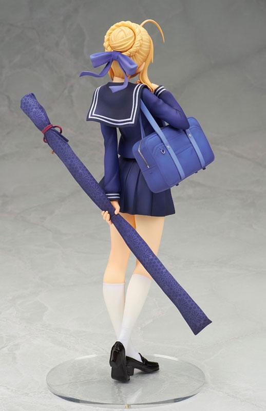 【再販】Fate/stay night『マスターアルトリア』1/7 完成品フィギュア-004