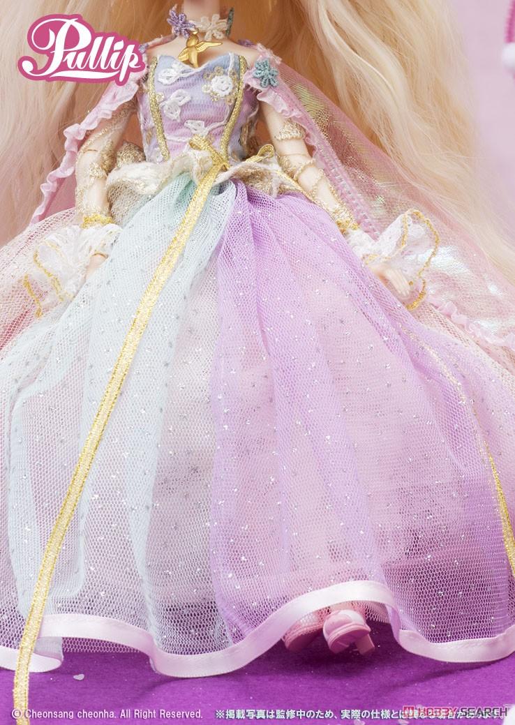 Pullip プーリップ『Eirene(エイレーネ)』完成品ドール-007