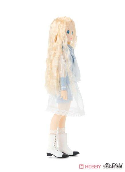 ruruko『CCSgirl 20SS ruruko』るるこ 完成品ドール-004