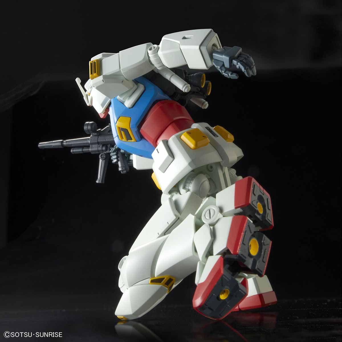 【再販】HG 1/144『ガンダムG40(Industrial Design Ver.)』プラモデル-003