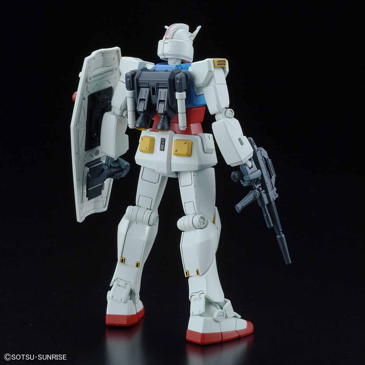 【再販】HG 1/144『ガンダムG40(Industrial Design Ver.)』プラモデル-004
