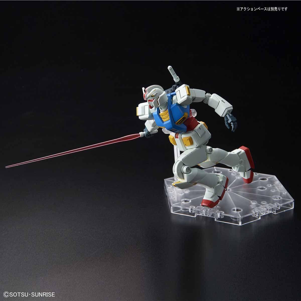 【再販】HG 1/144『ガンダムG40(Industrial Design Ver.)』プラモデル-010