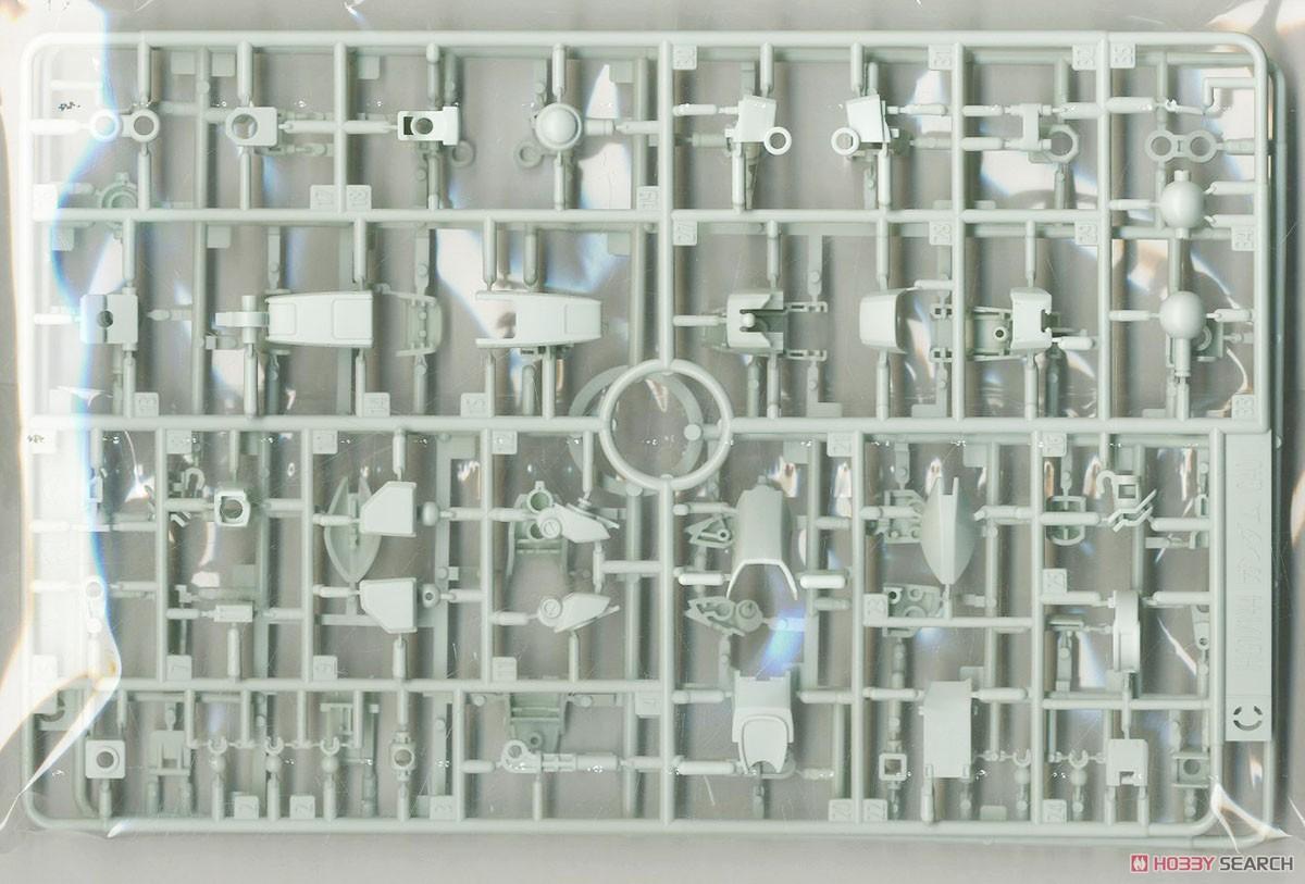 【再販】HG 1/144『ガンダムG40(Industrial Design Ver.)』プラモデル-016