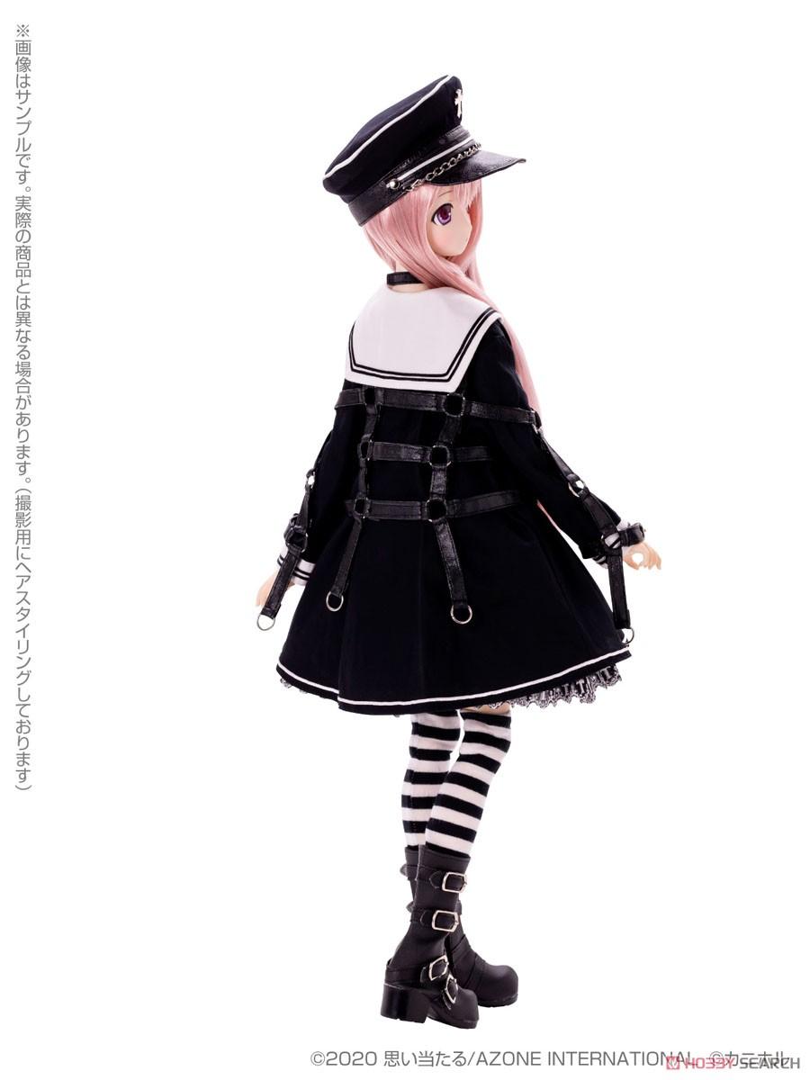Black Raven『Lilia(リリア)†拘束聖少女† コウソクセイントガール』1/3 完成品ドール-003