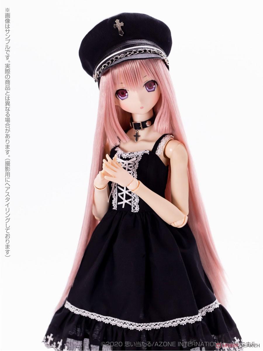 Black Raven『Lilia(リリア)†拘束聖少女† コウソクセイントガール』1/3 完成品ドール-013