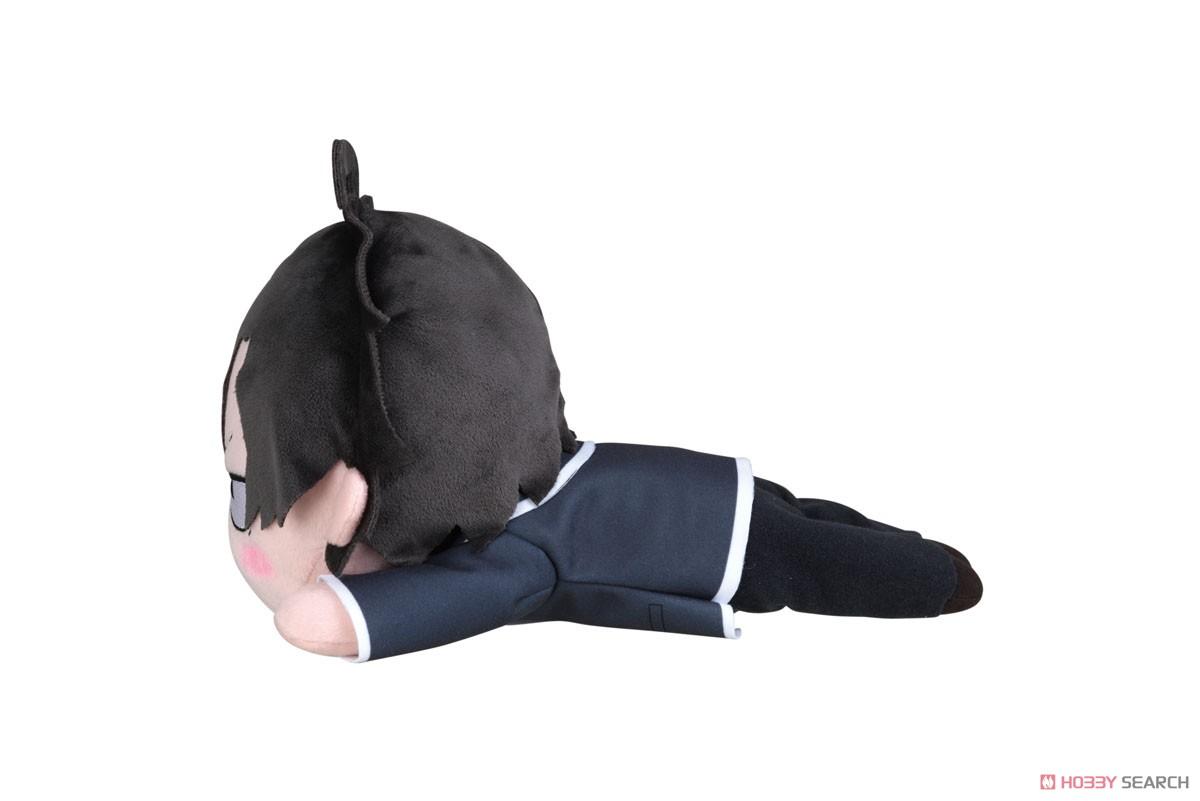 やはり俺の青春ラブコメはまちがっている。『比企谷八幡(M)』寝そべりぬいぐるみ-002