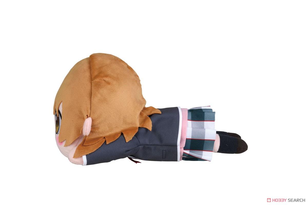 やはり俺の青春ラブコメはまちがっている。『比企谷八幡(M)』寝そべりぬいぐるみ-014
