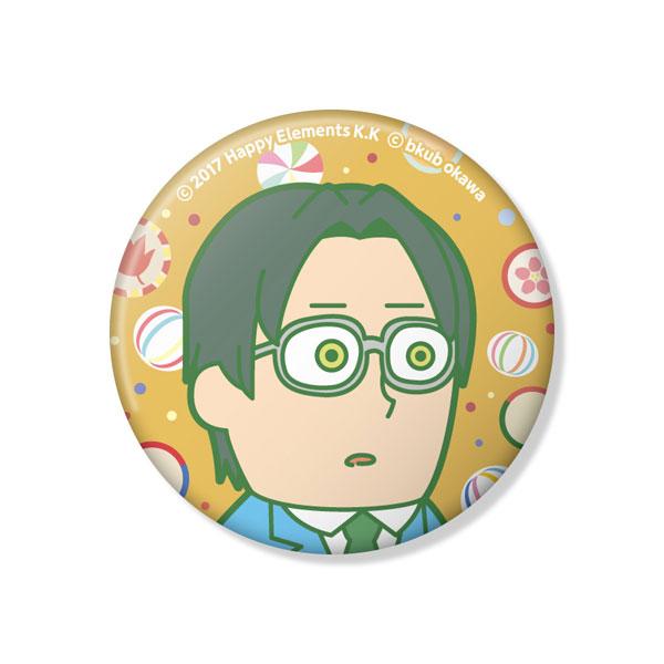 あんさんぶくぶスターズ!『缶バッジコレクション 第七弾』10個入りBOX-002