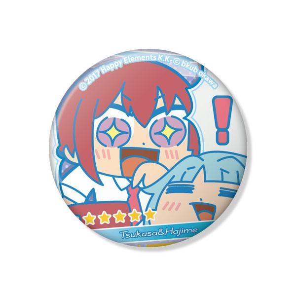 あんさんぶくぶスターズ!『缶バッジコレクション 第七弾』10個入りBOX-006