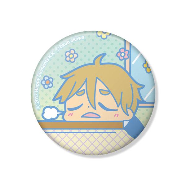 あんさんぶくぶスターズ!『缶バッジコレクション 第七弾』10個入りBOX-008
