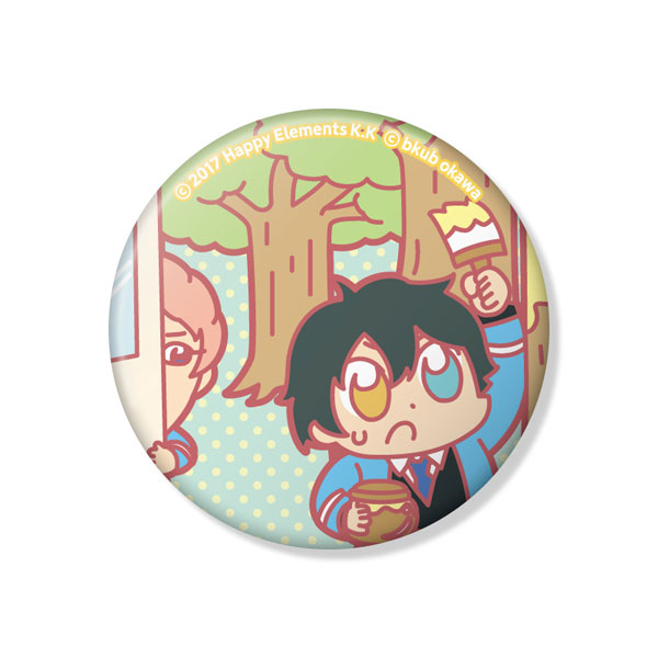 あんさんぶくぶスターズ!『缶バッジコレクション 第七弾』10個入りBOX-009
